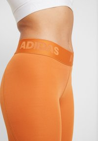 adidas Performance - ASK  - Tights - copper - 4