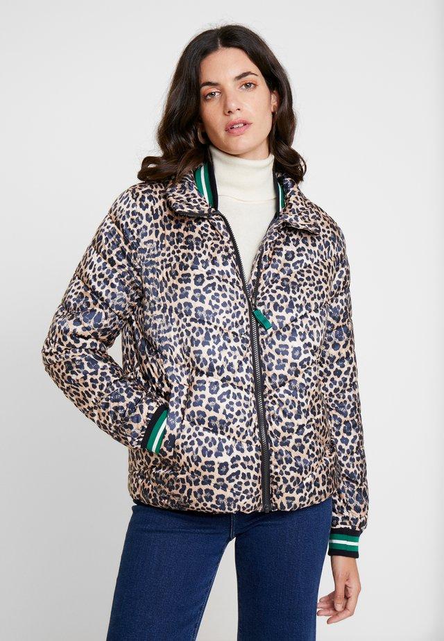 JACKET - Light jacket - brown