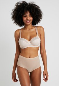 Fantasie - ILLUSION SIDE SUPPORT BRA - Reggiseno con ferretto - natural beige - 1