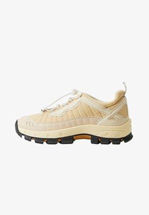 DIYA - Sneakersy niskie - cremeweiß