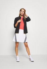 Nike Golf - DRY VICTORY  - Kurtka sportowa - black - 1
