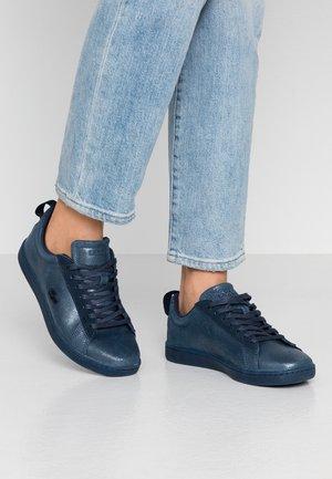 CARNABY EVO  - Sneakersy niskie - navy