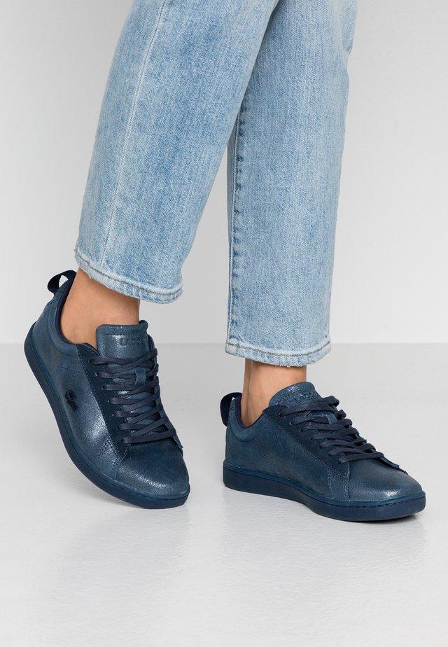 CARNABY EVO  - Sneakers basse - navy