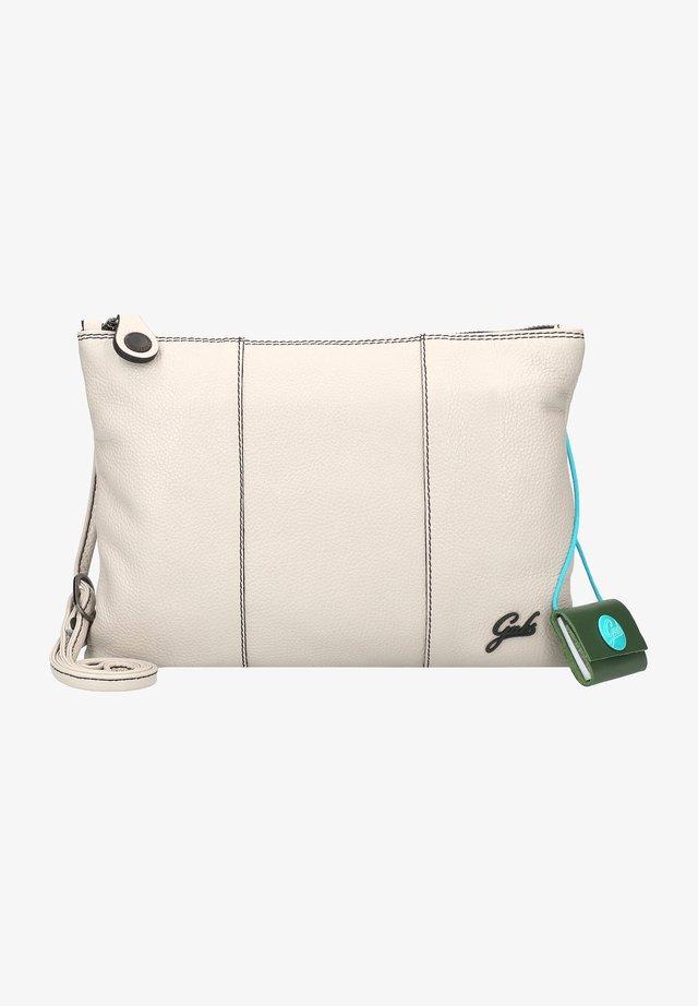 BEYONCE - Across body bag - pearlgrey