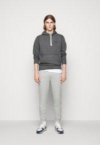 Polo Ralph Lauren - Pantaloni sportivi - andover heather - 1