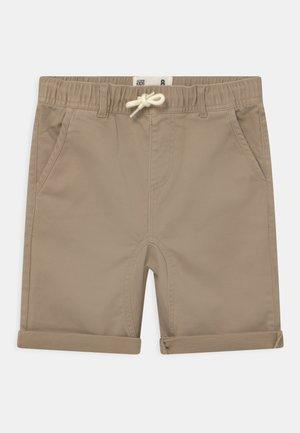 JONNY JOGGER  - Shorts - beige