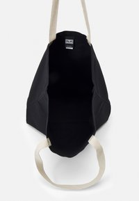 Obey Clothing - PEACE NOW UNISEX - Velká kabelka - black - 2