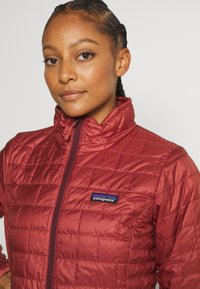 Patagonia - Outdoorjakke - spanish red - 4