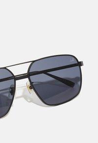Dunhill - Sunglasses - black/blue - 2