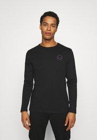 Zign - Långärmad tröja - black - 2