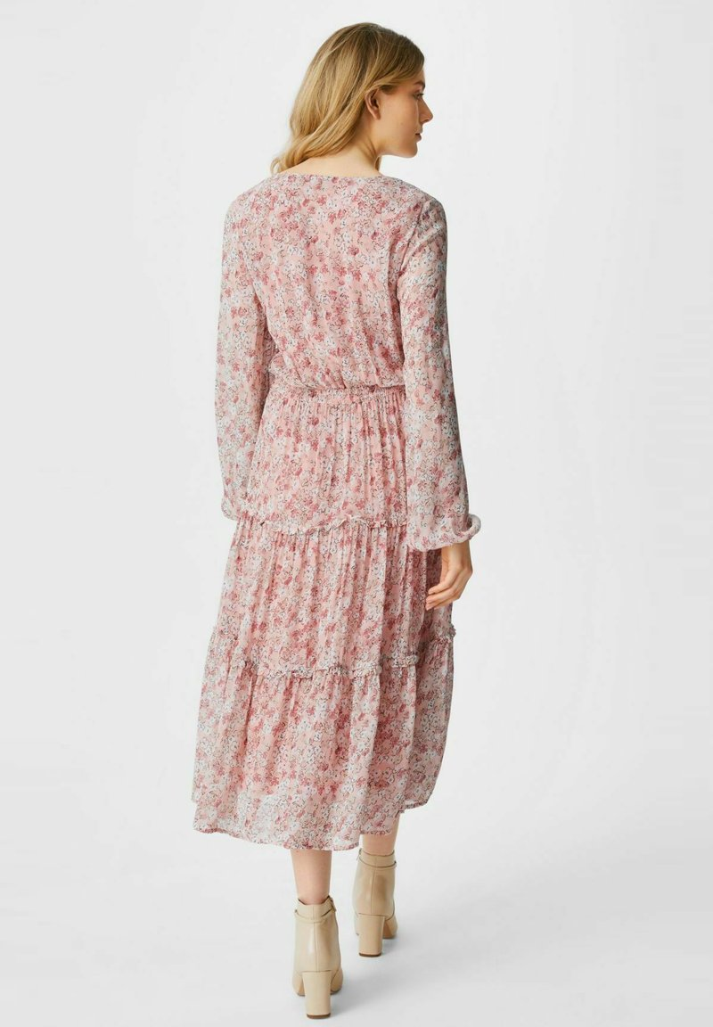 C&A - Day dress - pink