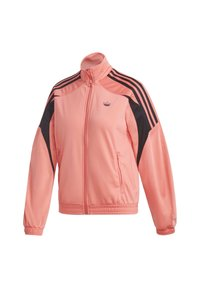 adidas Originals - TRACK  - Light jacket - red - 1