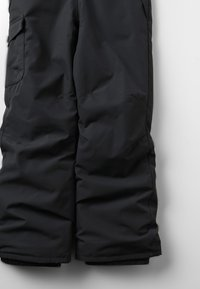 Rip Curl - UNISEX - Snow pants - jet black - 2