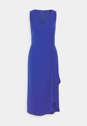 SAVANNAH SLEEVELESS DAY DRESS - Day dress - sapphire star