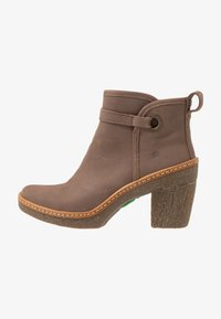 El Naturalista - HAYA - High heeled ankle boots - pleasant plume - 1