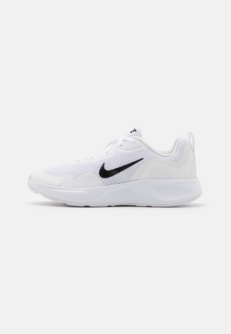 Nike Sportswear - WEARALLDAY UNISEX - Trainers - white/black