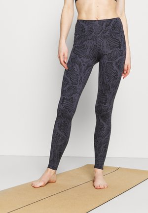 LEGGINGS  - Collant - anthrazit