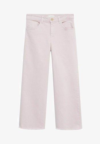PAM - Straight leg jeans - lila