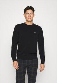 Lacoste - Pullover - black - 0