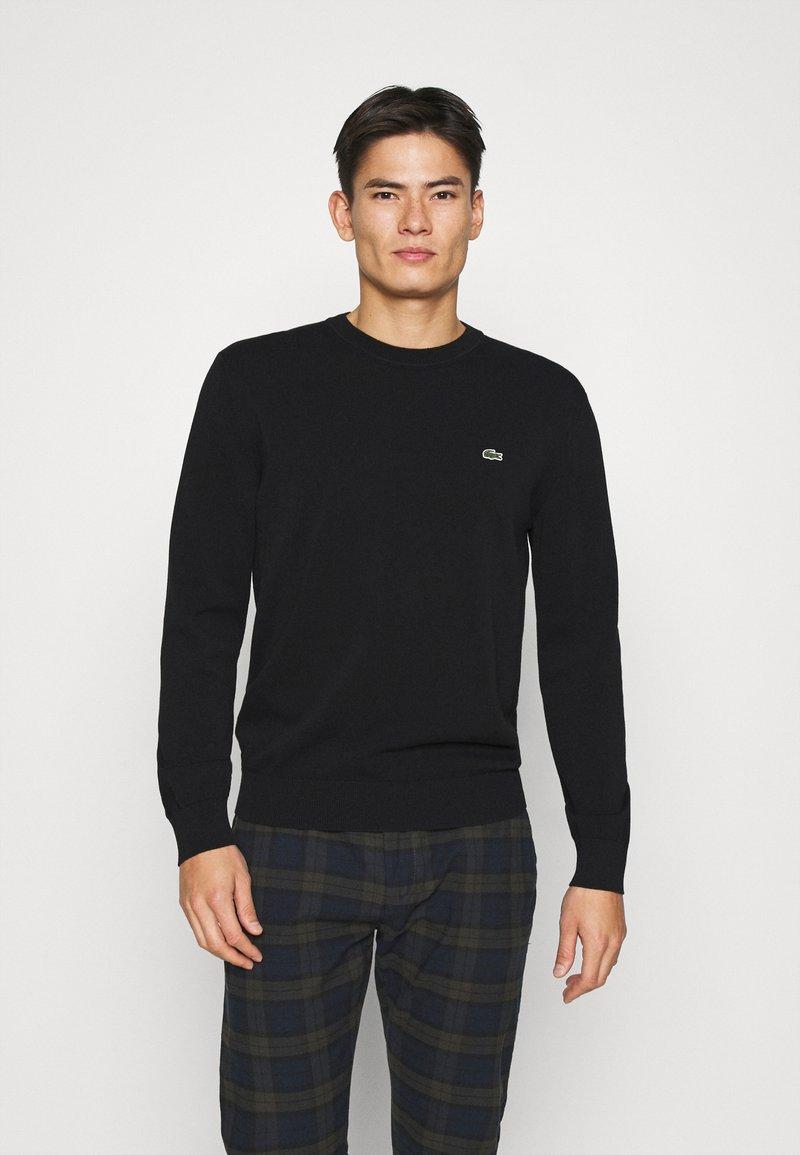 Lacoste - Pullover - black