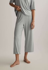 OYSHO - Pyjama bottoms - grey - 0