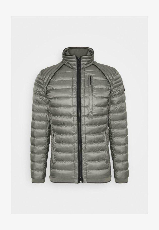 Down jacket - zink
