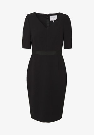 DR ISLA - Shift dress - black