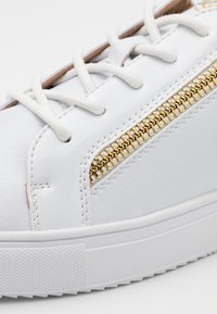 SIKSILK - LEGACY - Trainers - white - 5