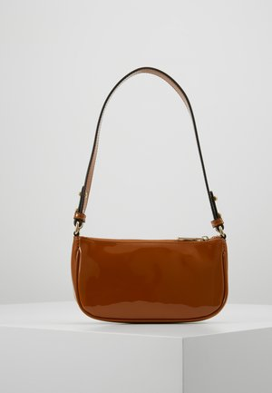 MONI BAG - Handbag - tapenade