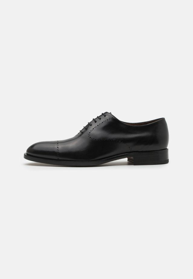 Stringate - garwood nero