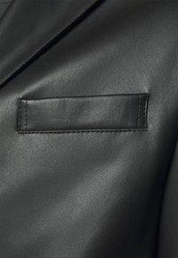 DRYKORN - ROTH - Blazer jacket - black - 5