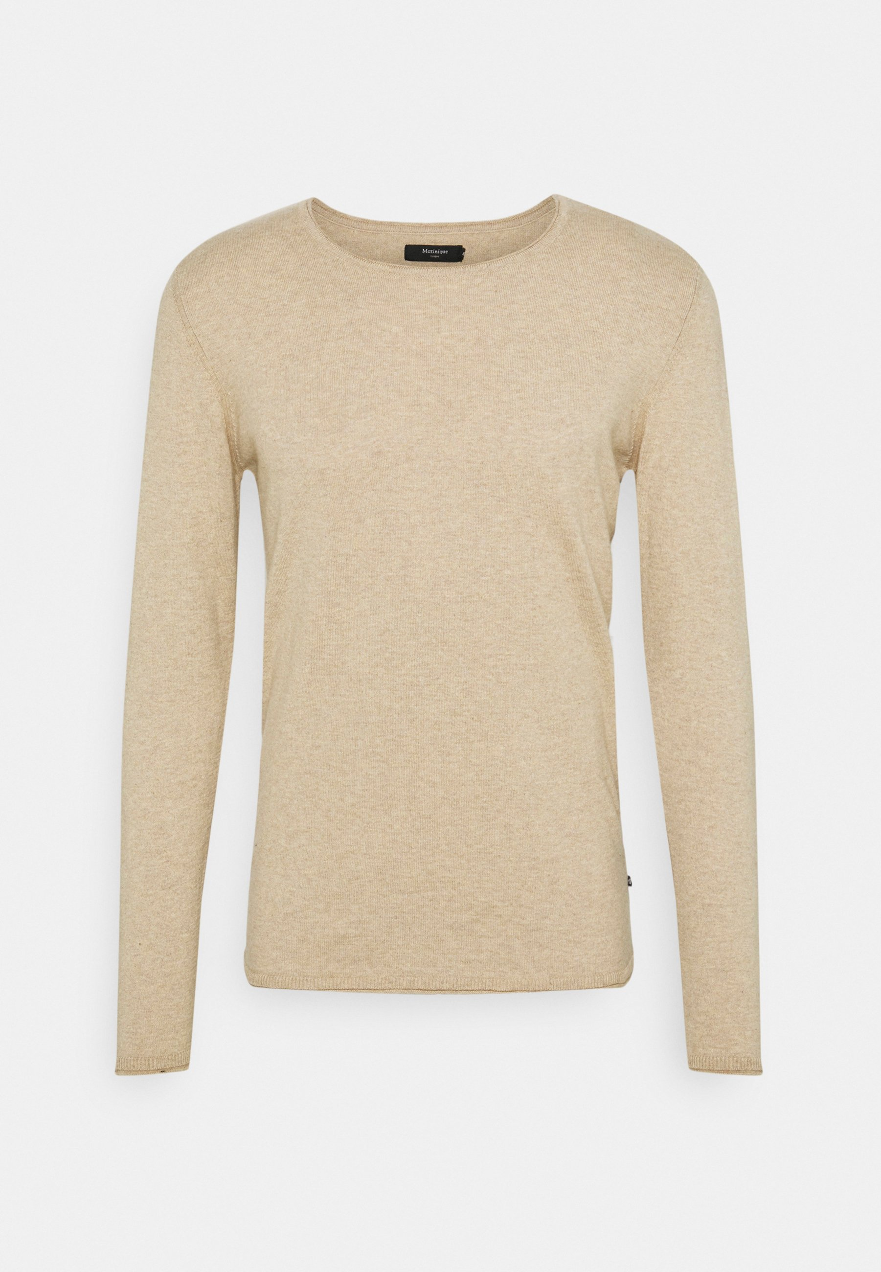 Homme TRISTONE - Pullover