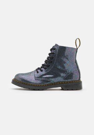 1460 PASCAL  - Šněrovací kotníkové boty - grey