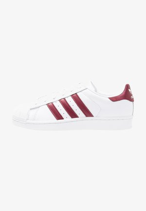 SUPERSTAR - Joggesko - white/grey