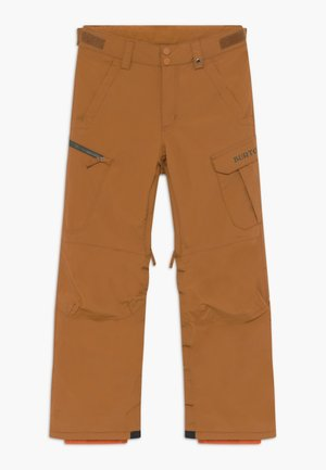 EXILE TRUE PENNY - Snow pants - camel