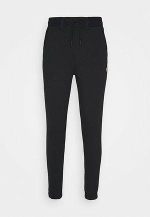 GOLF TRACK PANTS - Panties - true black