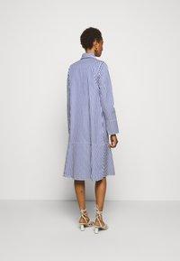 Libertine-Libertine - EASE - Shirt dress - royal - 2