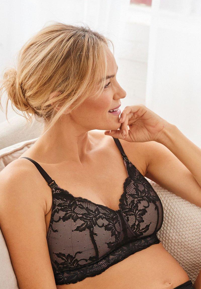 Next - Underwired bra - black
