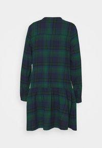 Gap Tall - Shirt dress - blackwatch - 6