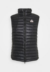 PYRENEX - BRUCE - Vest - black - 0