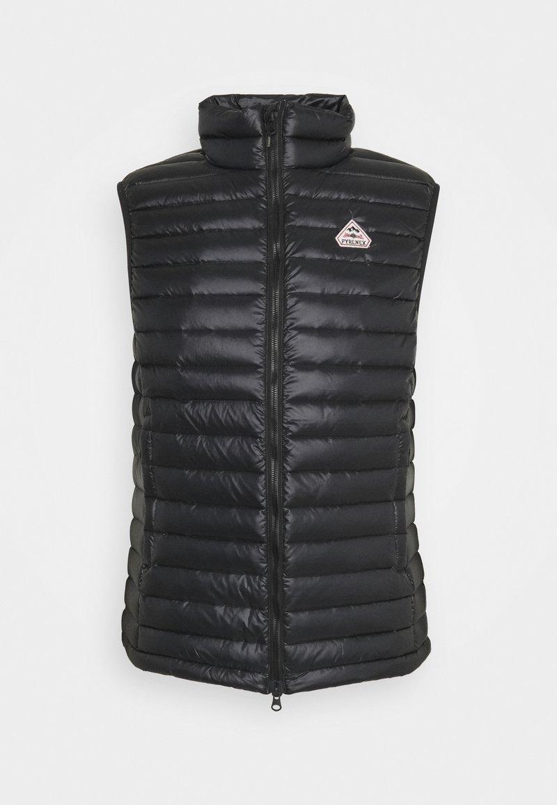 PYRENEX - BRUCE - Vest - black