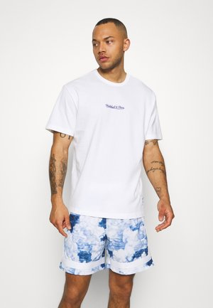 OWN BRAND ESSENTIALS TEE - T-shirt basic - white