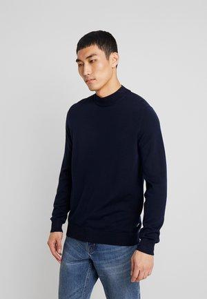 MARTIN - Jumper - navy blue