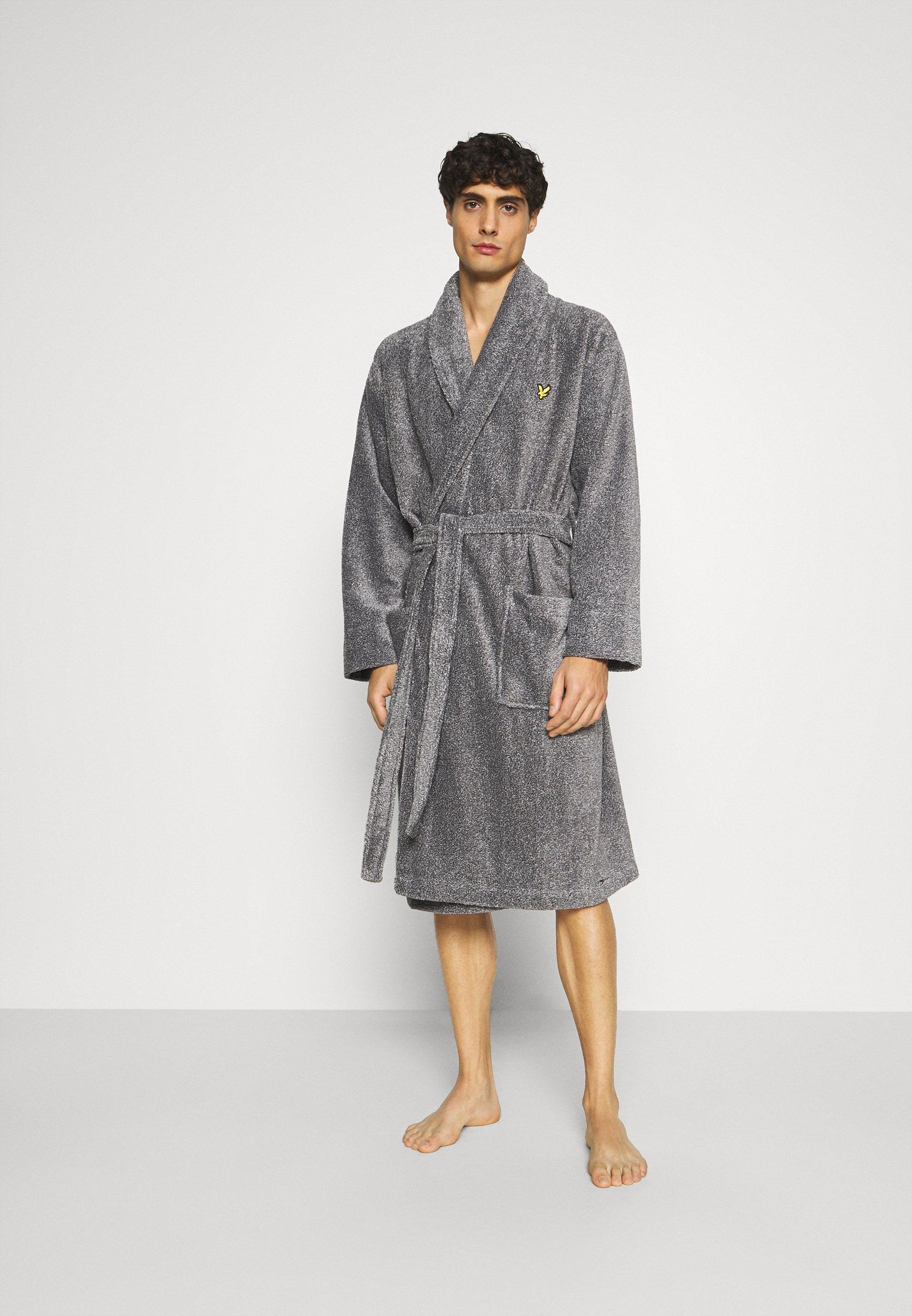 Men LUCAS - Dressing gown