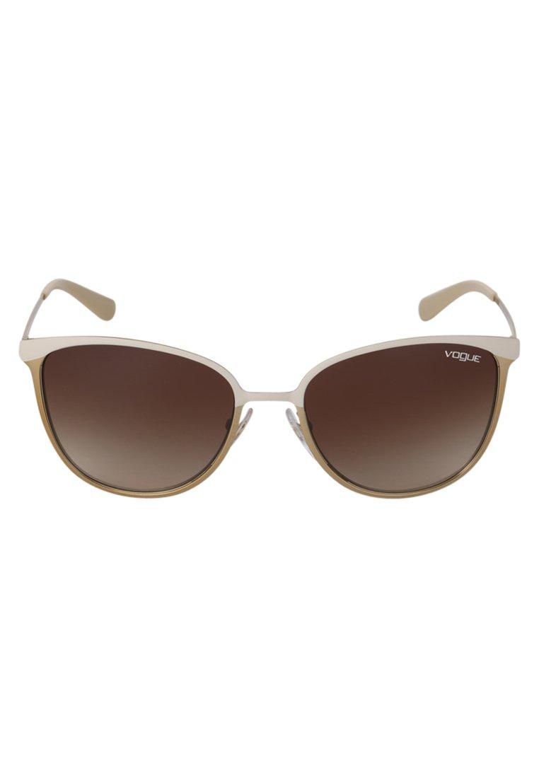 VOGUE Eyewear Solbriller - honey/lysebrun jftexYMIJnr1ZeW