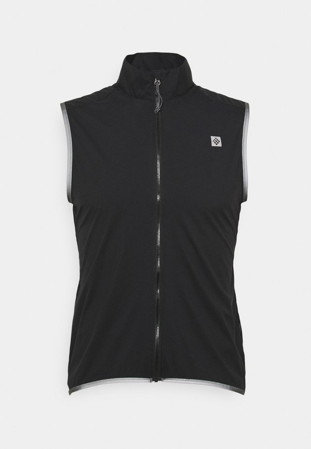 KAMSOOL EEN SUPERLIGHT MEN - Bodywarmer - anthracite