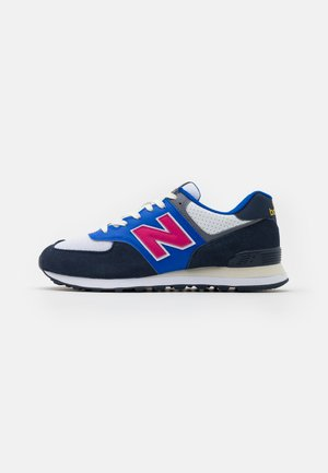 ML574 - Trainers - navy/white/red