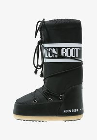 Moon Boot - Vinterstøvler - black - 1