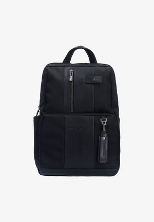 BRIEF BUSINESS - Rucksack - black