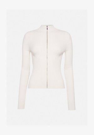 CONCORDIA  - Vest - wool white